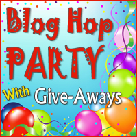 Blog Hop Party at Quilting Gallery
